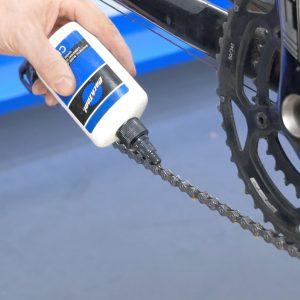 Pavarų dviračio priežiūra