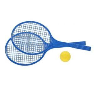 Lauko teniso