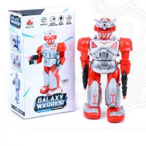 Elektriniai robotai