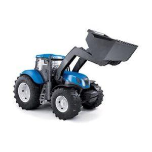 Traktoriai ir kombainai